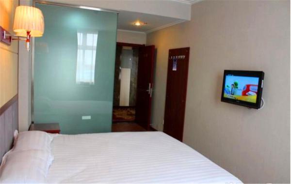 Hotel Pictures: Wuzhong Wangyuan Inn Lanhuahua Wuzhong Mingzhu Shop, Wuzhong
