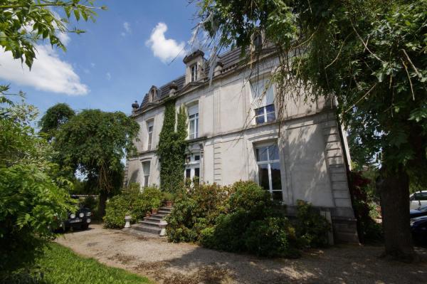 Hotel Pictures: , Domrémy-la-Pucelle