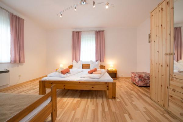 酒店图片: Haus Göhringer / Ferienwohnungen, 黑马戈尔