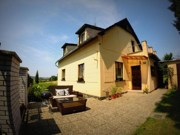 Hotel Pictures: Cozy House In The Nature, Želivec