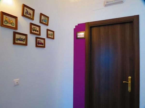 Hotel Pictures: Apartamentos Turisticos Ca Ramon, Beniarrés
