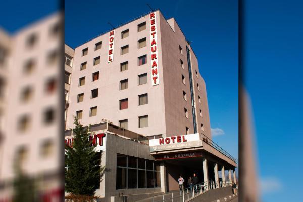 Zdjęcia hotelu: ATM Center Hotel, Sofia