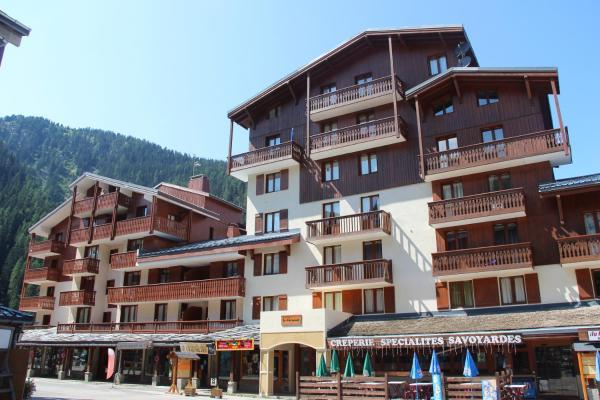 Hotel Pictures: Résidence Chavière, Valfréjus