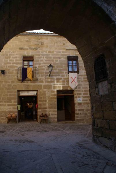 Hotel Pictures: La Casa del Seise, Baeza