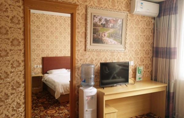 Hotel Pictures: Super 8 Motels Capital Airport, Shunyi