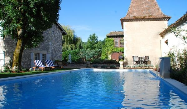 Hotel Pictures: Manoir du Bois Mignon, Le Fleix