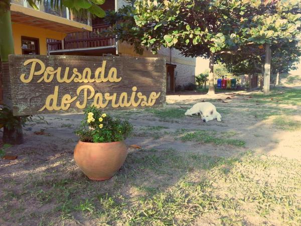 Hotel Pictures: Pousada do Paraiso, Barra de Ibiraquera