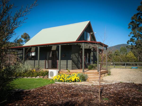 Fotos de l'hotel: Parnella Adventure Bay, Bruny Island, Adventure Bay