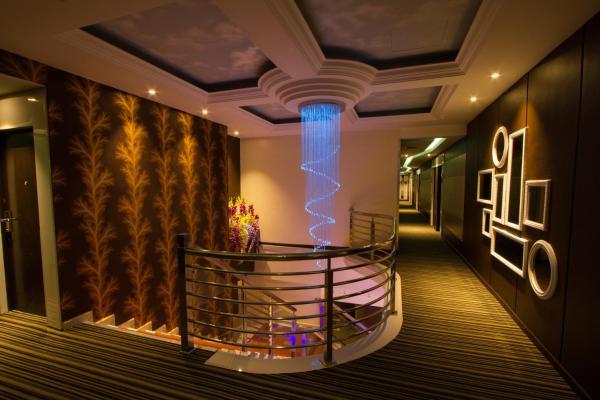 Φωτογραφίες: JS Hotel, Johor Bahru