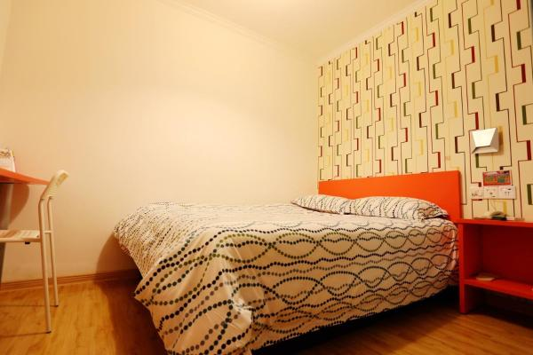 Mainland Chinese Citizens - Budget Double Room B