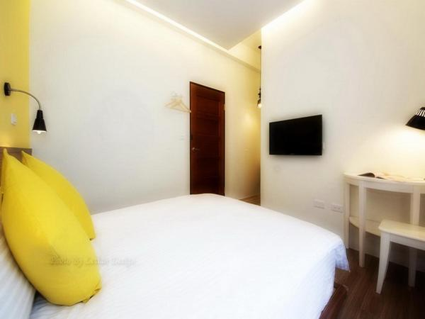 Junior Suite with Balcony (Relax-Trip)