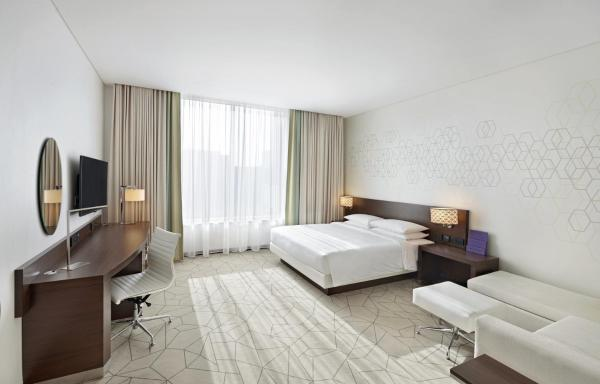Superior Double or King Room