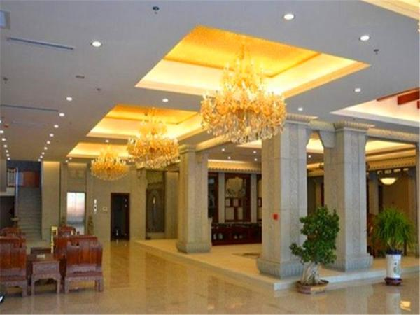 Hotel Pictures: Huayulou Grand Hotel, Dunhuang
