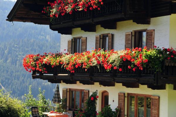 Fotos do Hotel: Gugghof, Hopfgarten im Brixental