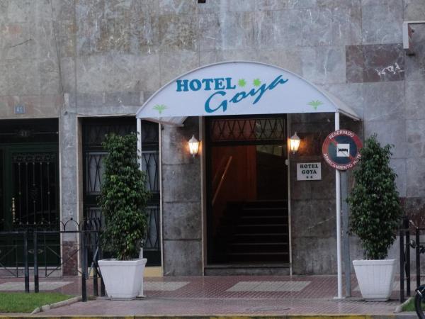 Hotel Pictures: Hotel Goya, Crevillente
