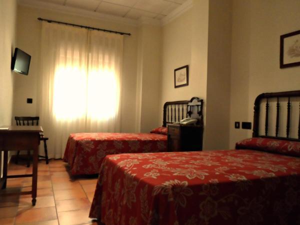 Hotel Pictures: Hospederia Bodas de Camacho, Munera