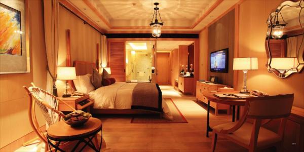 Hotel Pictures: Zhangzhou Kadakaisi Meilun Resort, Longhai