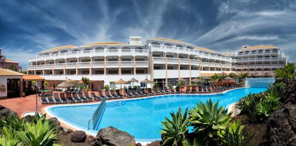 Hotel Pictures: Apartamentos Marola-Portosin, Playa de las Americas
