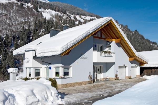Zdjęcia hotelu: Apart Olympia, See