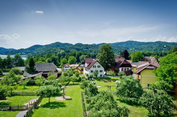 Foto Hotel: Bauernhof Liendl, Keutschach am See