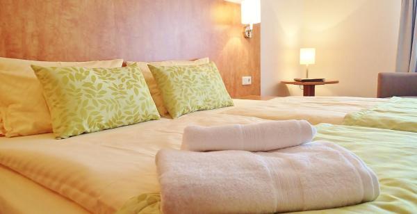 Фотографии отеля: Hotel Mingarden, Дюссельдорф
