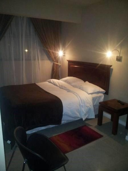 Suite with Extra Bed