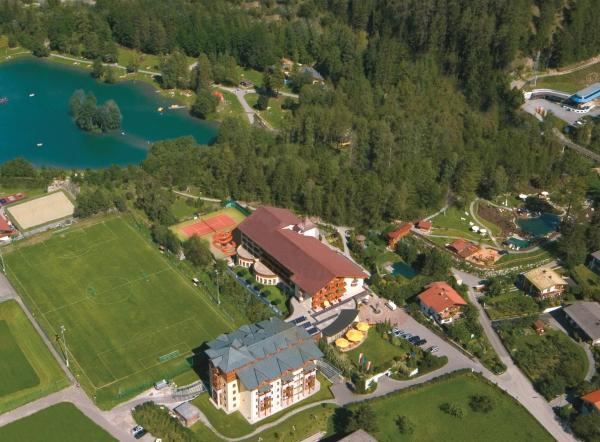 Fotografie hotelů: Hotel Mozart-Vital, Ried im Oberinntal