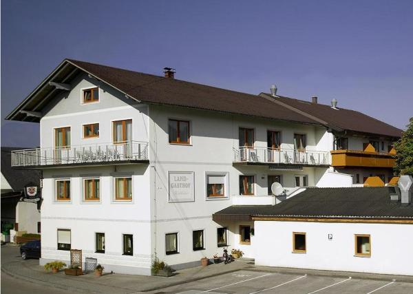 Hotel Pictures: , Mettmach