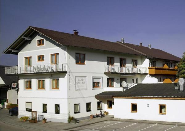 Fotos do Hotel: Landgasthof & Seminarhotel Kobleder, Mettmach