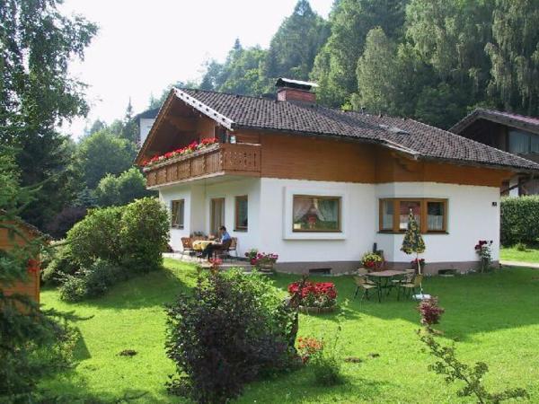 Zdjęcia hotelu: Appartement Annelies, Bad Kleinkirchheim
