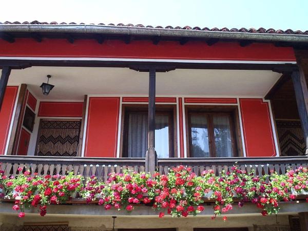 Hotellbilder: Guest House Astra, Koprivshtitsa