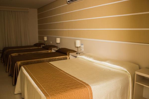 Quintuple Room (5 Adults)