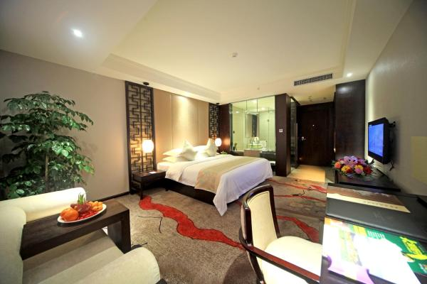 Mainland Chinese Citizens - Deluxe Single Room