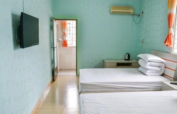 Hotel Pictures: Xiamen Ping'an Hostel, Xiamen