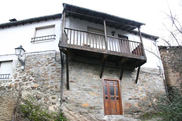 Hotel Pictures: , Villanueva de Valdueza