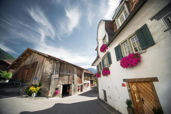 Hotel Pictures: , Malans