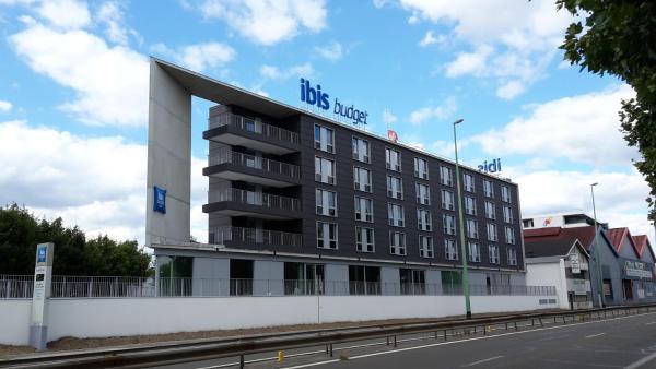 Hotel Pictures: ibis budget Bezons Rives De Seine, Bezons