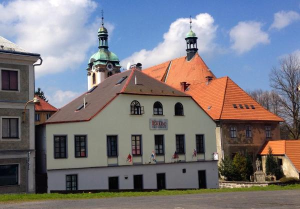 Hotel Pictures: Residence Erlec, Šluknov