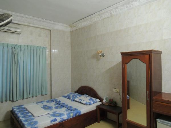 Double Room with Fan