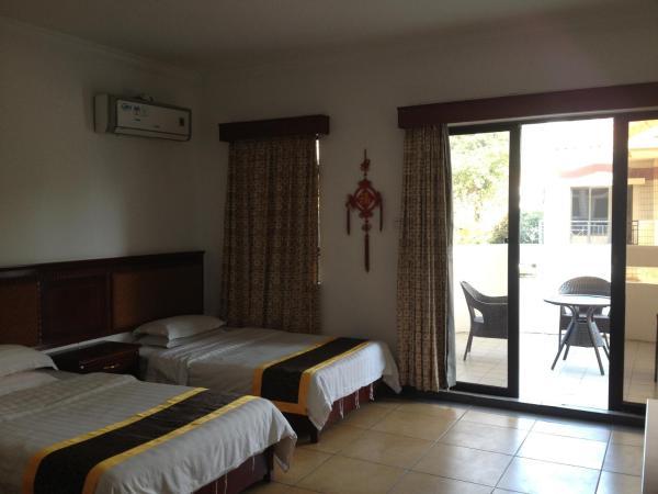 Hotel Pictures: Wenquan Shanzhuang Yinquan Villa, Conghua