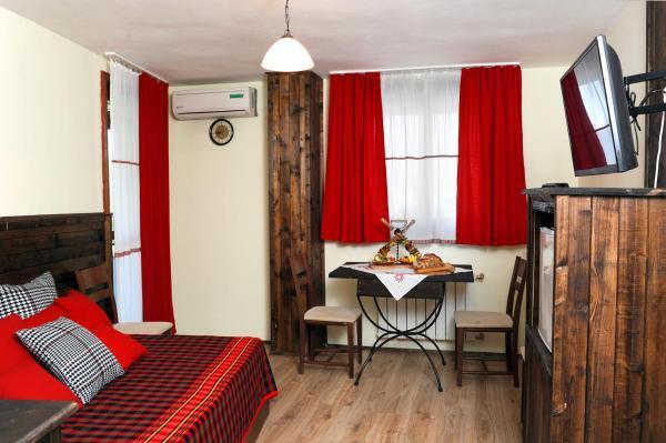 酒店图片: Hotel Simona Complex, 索非亚