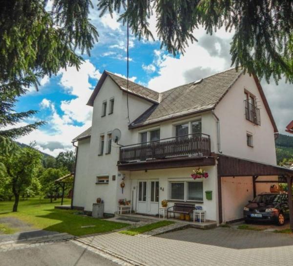 Hotel Pictures: Guest House Krahulec, Vrbno pod Pradědem