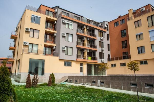 Fotos do Hotel: Apartment Kaleya, Hisarya