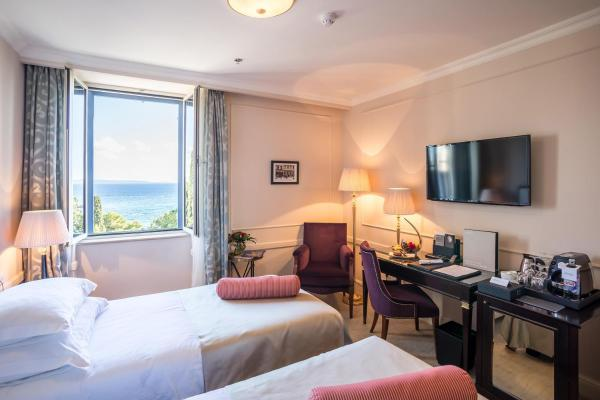 Special Offer - Superior Double Room with VIP Weekend package