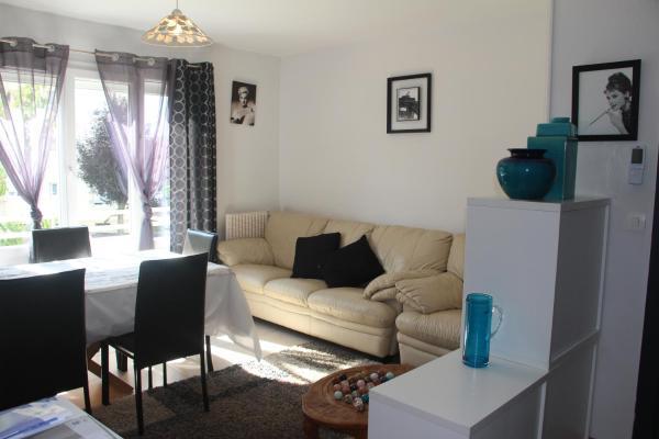 Hotel Pictures: Sahondra - Appartement Proche Hippodrome, Caen