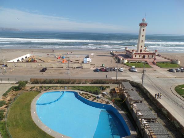 Hotellbilder: Adaro - El Faro, La Serena