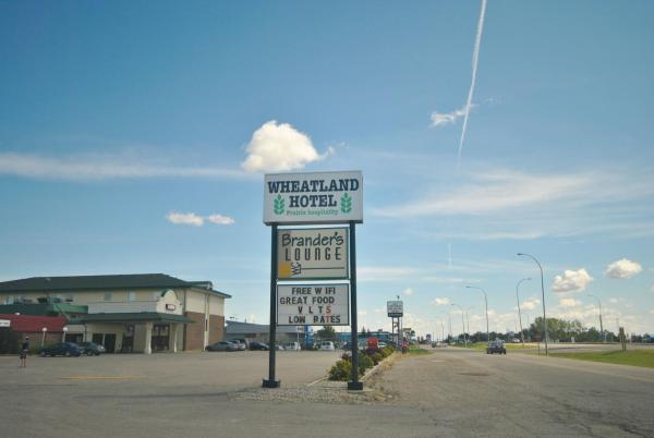Hotel Pictures: Wheatland Hotel, Strathmore