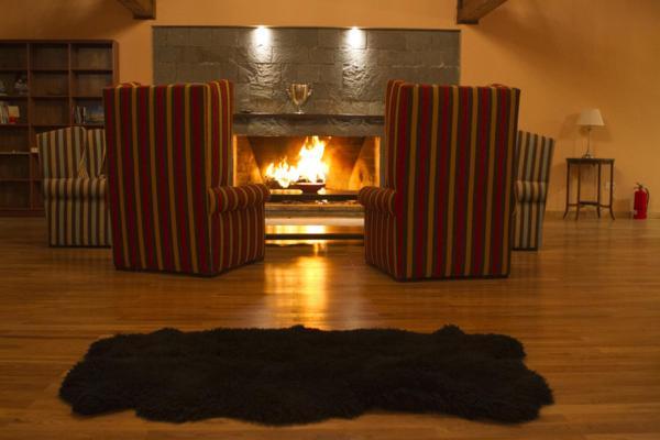 Fotografie hotelů: Sur 54 Lodge, Ushuaia