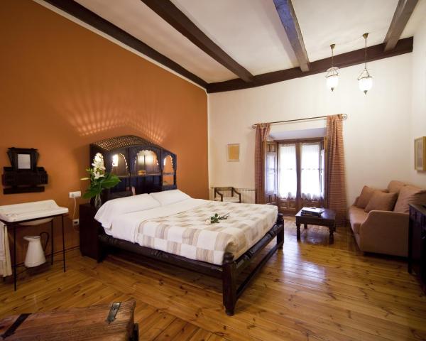 Hotel Pictures: , Villanueva de los Infantes