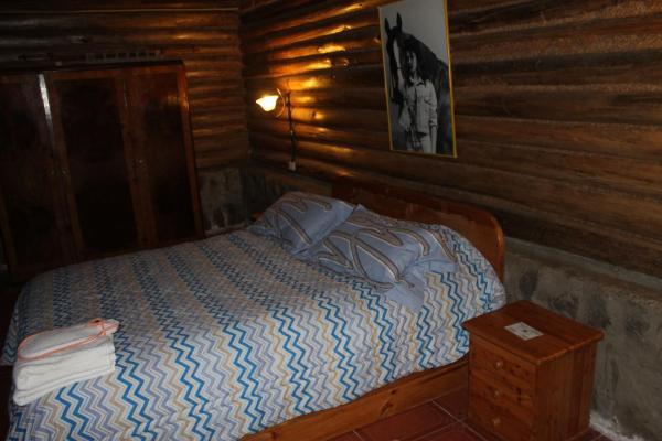 Hotel Pictures: Hacienda San Martin, Nono